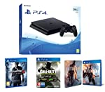 PlayStation 4 Slim (PS4) 500 G...