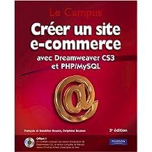 Créer un site e-commerce de François Houste,Delphine Bouton ( 12 février 2008 )