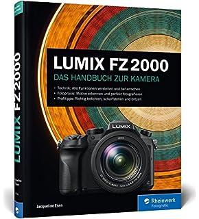 Lumix Superzoom Fotoschule Fz200 Fz62 Pdf