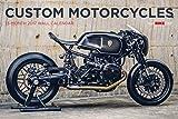 Bike Exif Custom Motorcycle Calendar 2017 (Calendars 2017)