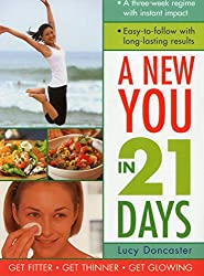 A New You in 21 Days