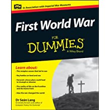 First World War For Dummies (For Dummies Series)