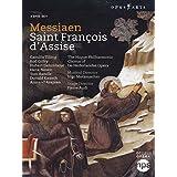 Messiaen  : Saint François d'Assise