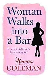 Woman Walks into a Bar