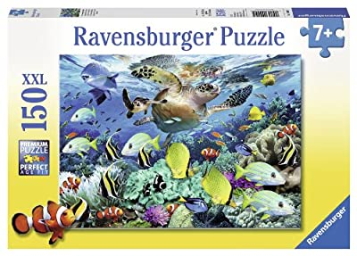 Ravensburger - Rompecabezas de 150 piezas de Ravensburger