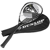 DUNLOP Biotec Light - Raquetas de squash (180 g, 525 cm²)