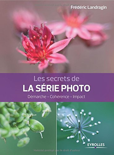 Les Secrets De La Série Photo: Démarche - Cohérence - Impact.