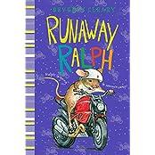 Runaway Ralph (Ralph Mouse, Band 2)