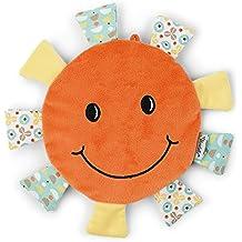Sterntaler 3151736 Wärmekissen Waldis Sonne, mehrfarbig