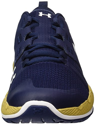 Under Armour Ua Commit Tr, Chaussures de Fitness Homme Bleu (Midnight Navy 410)