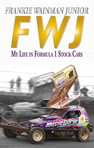 FWJ (English Edition) por Frankie Wainman Junior