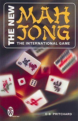 The New Mahjong: The International Game by David Brine Pritchard (2004-11-16)