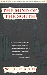 The Mind of the South (Vintage)