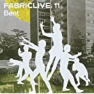 FabricLive. 11