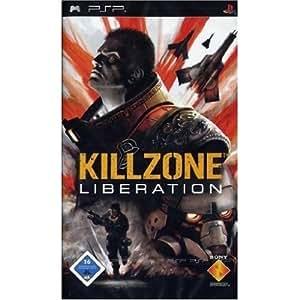 Killzone: Liberation [Platinum]