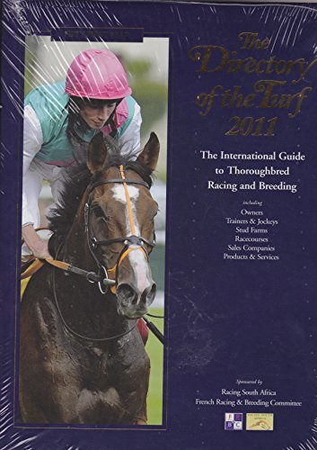 Directory of the Turf