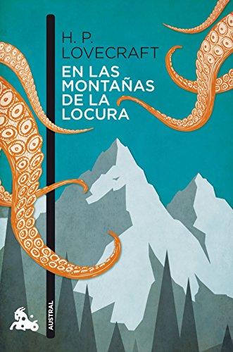 En las montañas de la locura (Contemporánea) por H. P. Lovecraft
