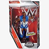 WWE serie Elite 44 Figura De Acción - Big e (The New Day Atuendo)