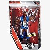 WWE Série Elite 44 Figurine D'Action - Big e (The ...