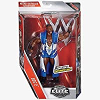 WWE serie Elite 44 Action Figure - Big e (The New Day Abito)
