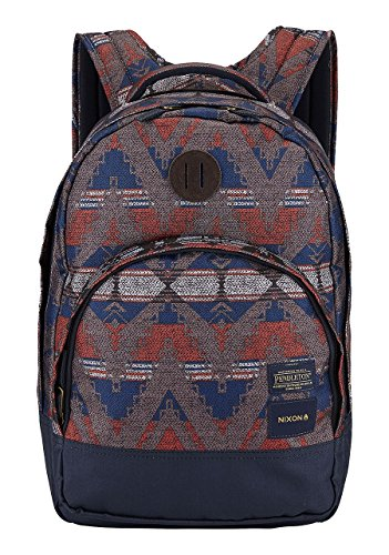 Nixon zaino Grandview Backpack Washed Americana