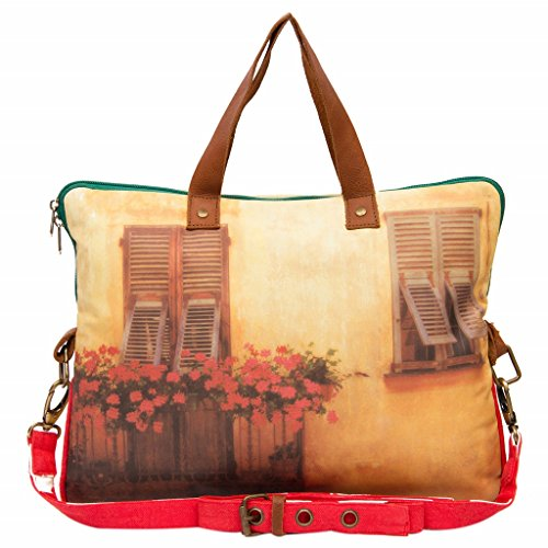 The House of Tara Laptop Bag image - Kerala Online Shopping