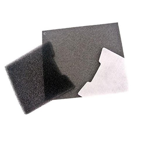 Hoover - Filter Kit Telios t4405/T5610 U18 - 09186966 -