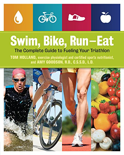 Swim, Bike, Run-Eat