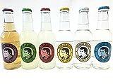 Thomas Henry Probierset – 6 Sorten – Ginger Ale, Bitter Lemon, Spicy Ginger, Tonic Water, Eldeflower Tonic, Soda Water