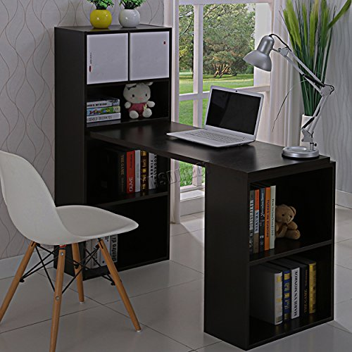 foxhunter-multifunction-computer-desk-with-2-large-bookcase-shelves-pc-table-home-office-furniture-s