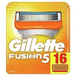 Gillette Fusion5 Maquinilla afeitar paquete