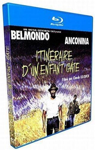 Bild von Itinéraire d'un enfant gâté [Blu-ray] [FR Import]