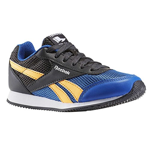 Reebok Bd4000, Sneakers trail-running mixte enfant Bleu