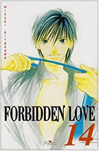 Forbidden Love Edition simple Tome 14