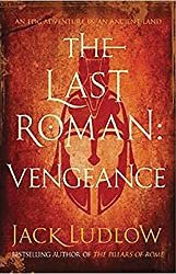 The Last Roman 01: Vengeance