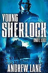 Knife Edge (Young Sherlock Holmes, Band 6)