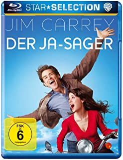 Der Ja-Sager [Blu-ray]
