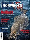 Norwegen-Magazin 14 + DVD: Das Magazin für Angeln und Meer (Norwegen Magazin / Das Magazin für...