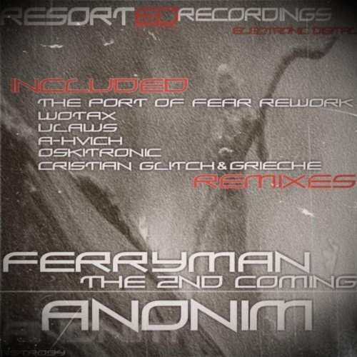 The Ferryman (Oskitronic Remix)