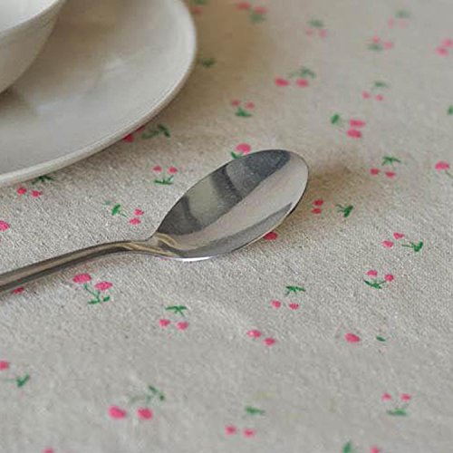 GS~LY Caldo tovaglia Romance/Table runner semplice moderno piccolo daisy tovaglie di lino inumidito tovaglia tavolo da tè panno frigorifero telo di copertura per la raccolta di home ristorante hotel , c , 140*250 - Gs Daisy