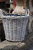 Kunert-Keramik Weidenkorb