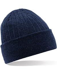 Amazon.es  Emo - Beechfield   Gorros de punto   Sombreros y gorras  Ropa 171d63dc835