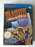 Blaster master - NES - PAL