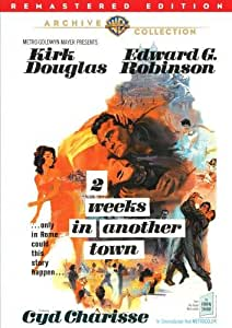 Two Weeks in Another Town [DVD] [1962] [Region 1] [US Import] [NTSC]