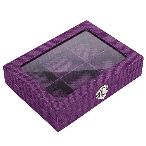 Janeo Jewellery Gift Box  -    Legierung      - Halloween-party Licht Alternative