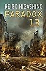 Paradox 13 par Higashino