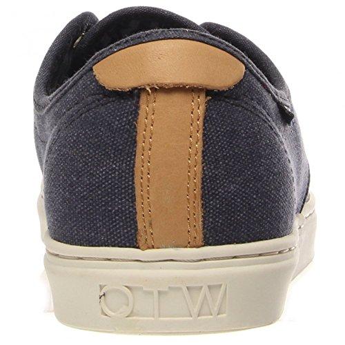 Vans Ludlow Herren Sneaker Blau (clash) blue/white