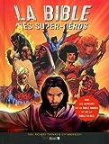 La Bible des super-heros