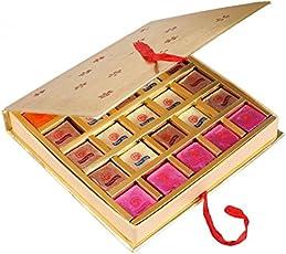 Haldiram's Nagpur Golden Box - 650Gm (Medium Size)