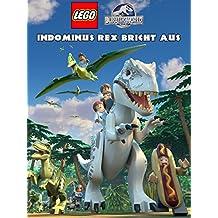 LEGO® Jurassic World:Indominus Rex bricht aus